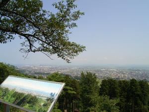 060813kasugayama_sanchou