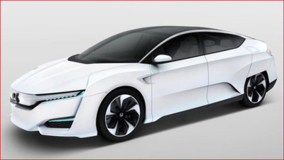 Honda_fcv_concept01